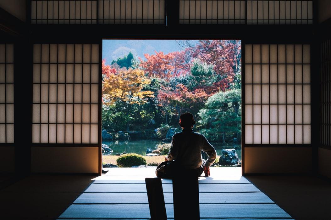 Exposition d'œuvres japonaises du 18ème siècle