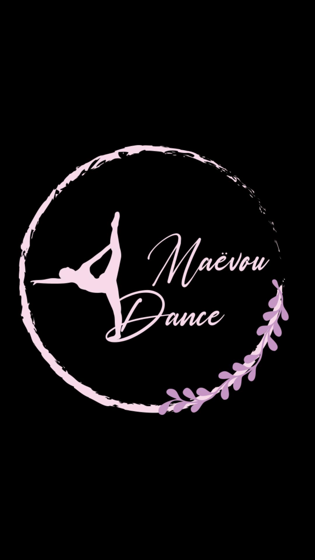 Logo Maëvou Dance